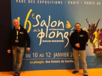 Click to see the group (SALONS 16ème salon de Paris)